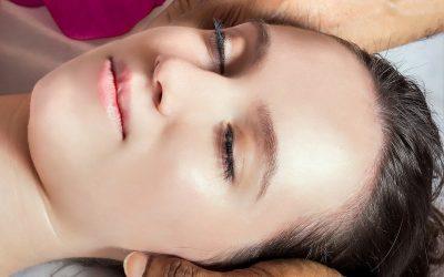 Hot Stone Indian Head Massage